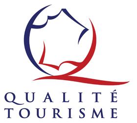 logo qualite tourisme france